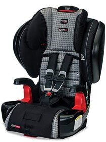Britax Pinnacle ClickTight G1.1 Harness Booster Seat