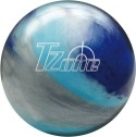 Brunswick tzone Bowling Ball in Arctic Blast