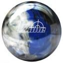 Brunswick tzone Bowling Ball in Indigo