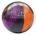 Brunswick tzone Bowling Ball in Ultraviolet Sunrise