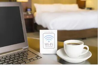 Even Best Hotel WiFi Still Needs Travel Router