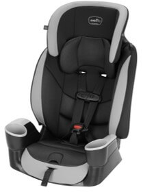 Evenflo Maestro Sport Harness Booster Seat