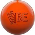 Hammer Vibe Orange Bowling Ball