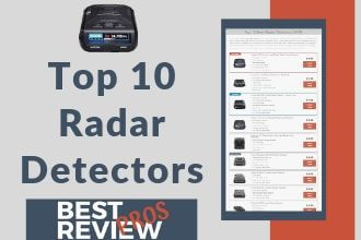 Link to Top 10 Radar Detectors