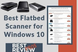 Link to:  Windows 10 Flatbed Scanners Post