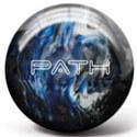 Pyramid Path Bowling Ball