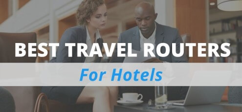 Best Travel Routers for Hotels Preview Link