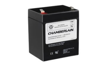 Chamberlain B970 Battery Backup