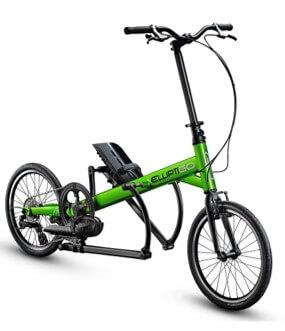 ElliptiGO Arc 8 Elliptical Bike