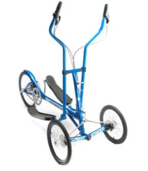 StreetStrider 3i Elliptical Bike
