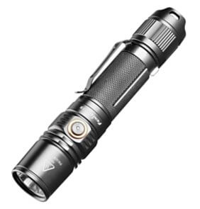 Fenix PD35 V2.0 tactical flashlight