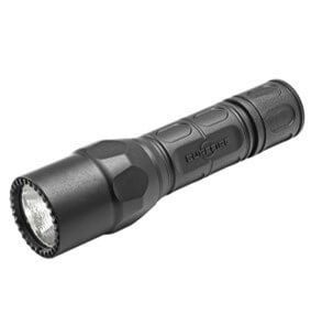SureFire G2X LED Tactical Flashlight