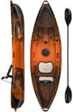 Best Fishing Kayak Under 600 - Vibe Skipjack 90