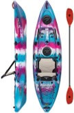 Best Fishing Kayak Under 1000 - Vibe Yellowfin 100