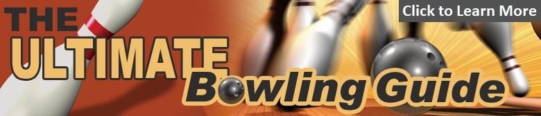 Bowling Lingo Guide