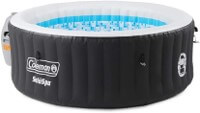 Coleman 71-in 4 person Inflatable SaluSpa Hot Tub