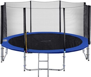 Exacme Heavy Duty Trampoline - 16ft Round