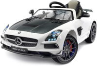 Mercedes Benz SLS AMG Electric Car for Kids