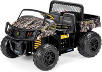 Peg Perego John Deere Gator XUV Ride-On Toy for Kids