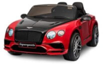 Ride On Planet Electric Car Supersports Bentley EVA