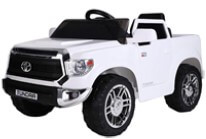 Rock Wheels Toyota Tundra Battery Powered Ride-On Truck