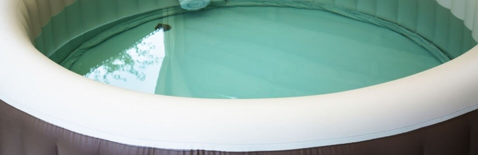 best large inflatable hot tub