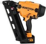 Bostitch 20v Max Framing Nailer Kit (BCF30P1)