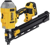 Dwalt DCN21PLM1 20v max Cordless Nail Gun for Framing