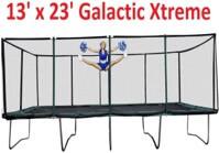 Happy Trampoline Gigantic Xtreme 13ft x 23ft