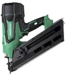 Metabo HPT NR1890DCQ4 18v Cordless Framing Nailer