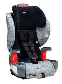 Britax Grow With You ClickTight Harness-2-Booster Seat