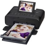 Canon SELPHY CP1300 (best 4x6 photo printer)