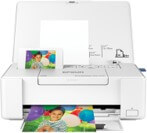 Epson PictureMate PM-400 Wireless Compact Color Photo Printer