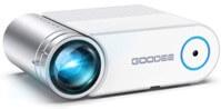 Goodee G500 Mini Video projector