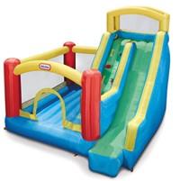 Little Tikes Giant Slide Bouncer