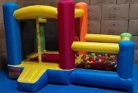 My Bouncer Little Castle