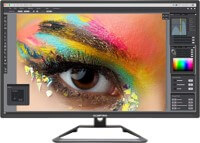 Sceptre U278W-4000R (best 4k ips monitor under 200)