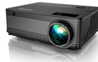 YABER Y21 Outdoor Projector