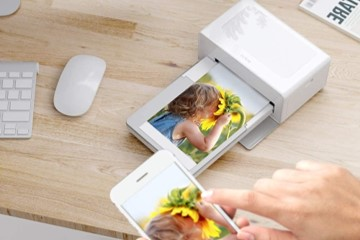 best 4x6 photo printer