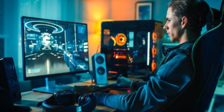best ips monitor for gamers
