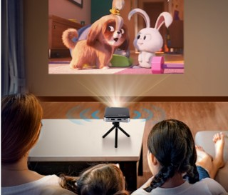 best small projector