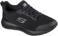 Skechers for Work Squad SR Food Service Shoe