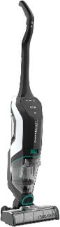 Bissell CrossWave Cordless Max - best wet dry vaccum for hardwood floors without a cord