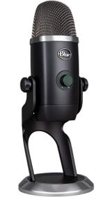 Blue Yeti X Professional Video Conferencing Microphone