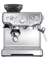 Breville BES870XL Barista Espresso Machine Deal