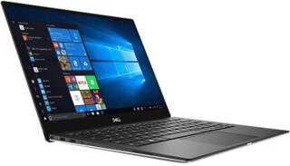 Dell XPS 7390 - best laptop for remote learning