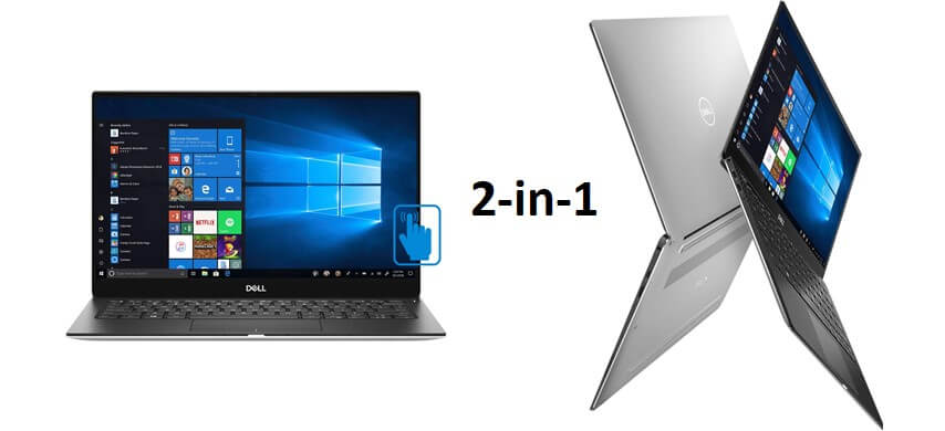 Dell laptop for virtual learning