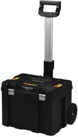 Dewalt TSTAK review -best stackable tool boxes