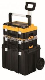 Dewalt TSTAK tool box system
