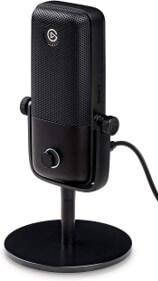 Elgato Wave USB Microphone for microsoft teams calls